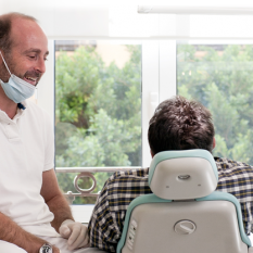 Ortodoncista en Málaga - Leandro Fernández
