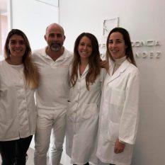 alumnos master ortodoncia