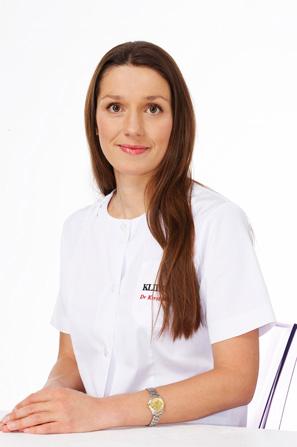 Dr. Kirsten Nigul