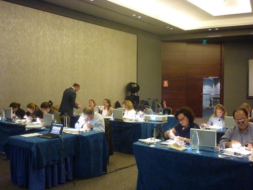 Curso de Ortodoncia Lingual INCOGNITO en Barcelona